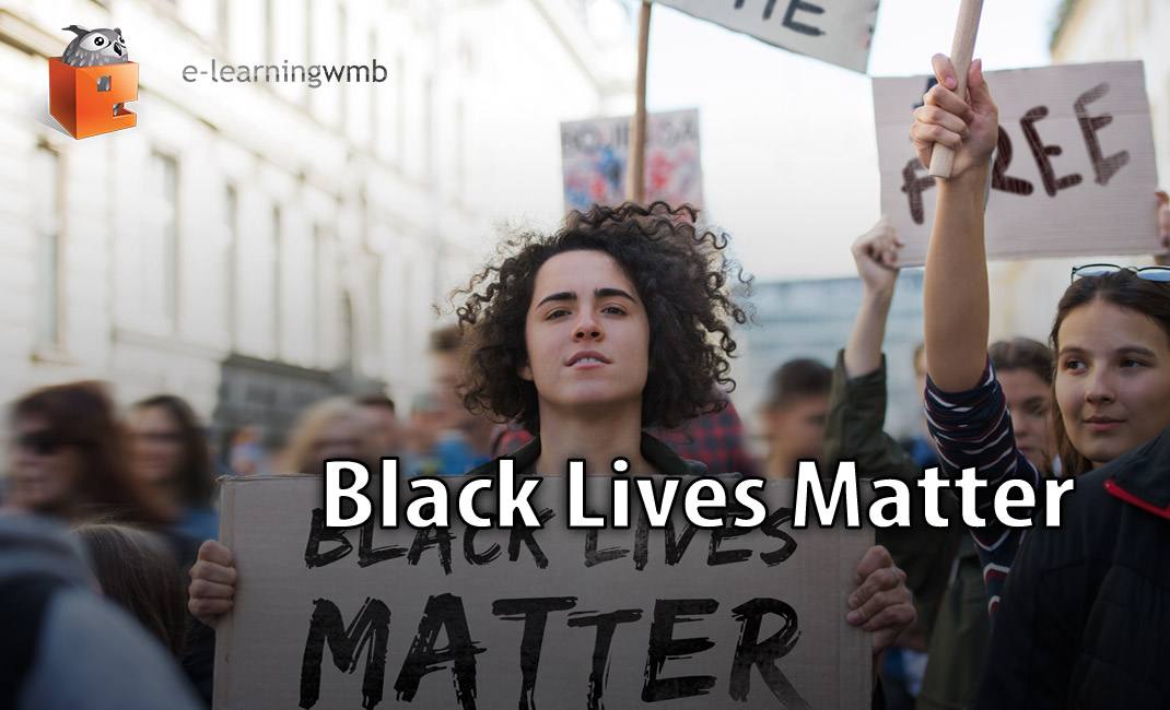 e-Learning WMB Black Lives Matter free course