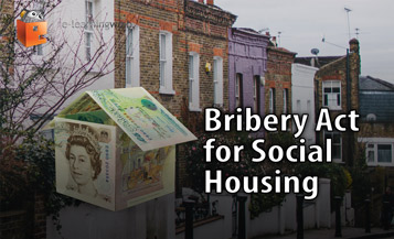 Bribery Act for Social Housing e-Learning