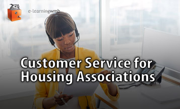 Customer Service for Housing Associations e-Learning