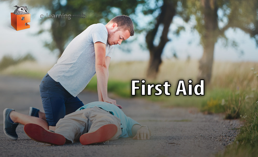 First Aid e-Learning