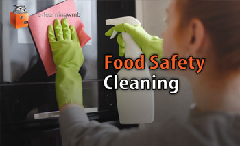 Food Safety - Cleaning