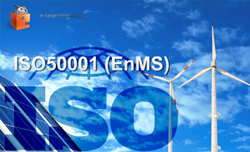 ISO50001 Energy Management Systems e-Learning