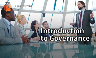 Introduction to Governance e-Learning