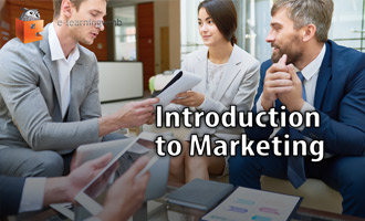 Introduction to Marketing e-Learning
