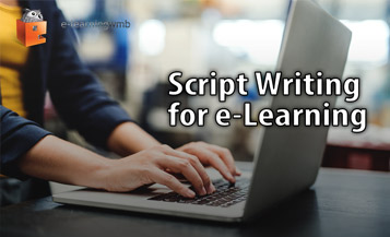 Scriptwriting for e-Learning