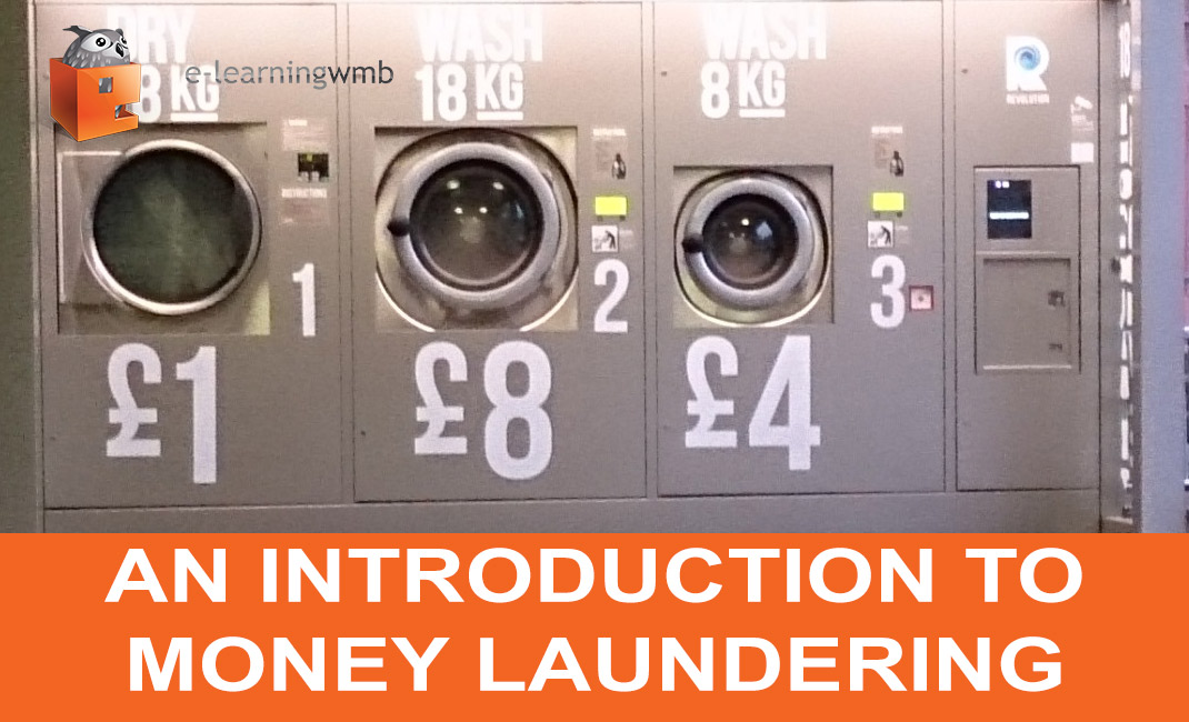 Anti Money Laundering Introduction e-Learning