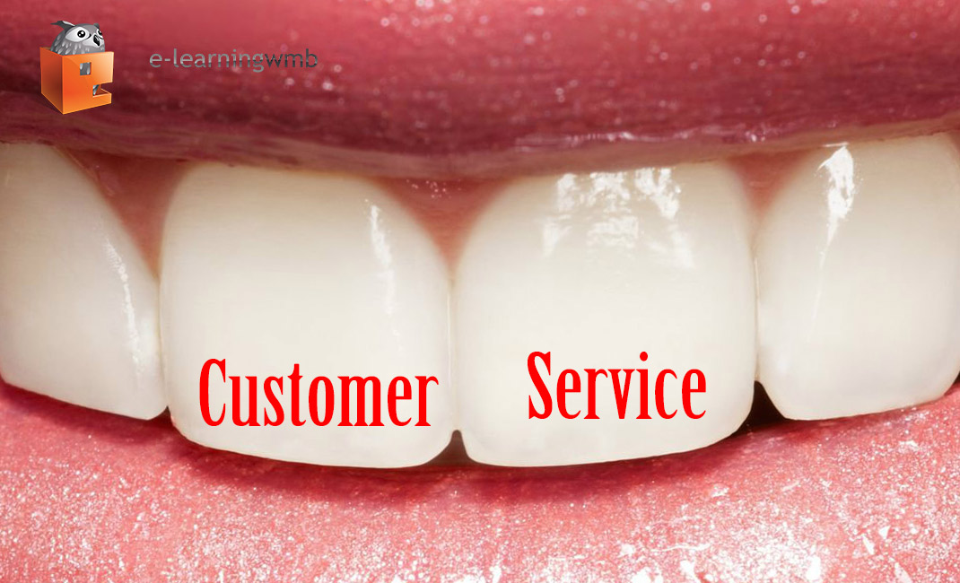 Customer Service e-Learning