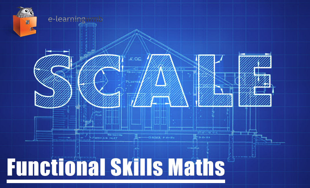 Functional Skills Maths Scale