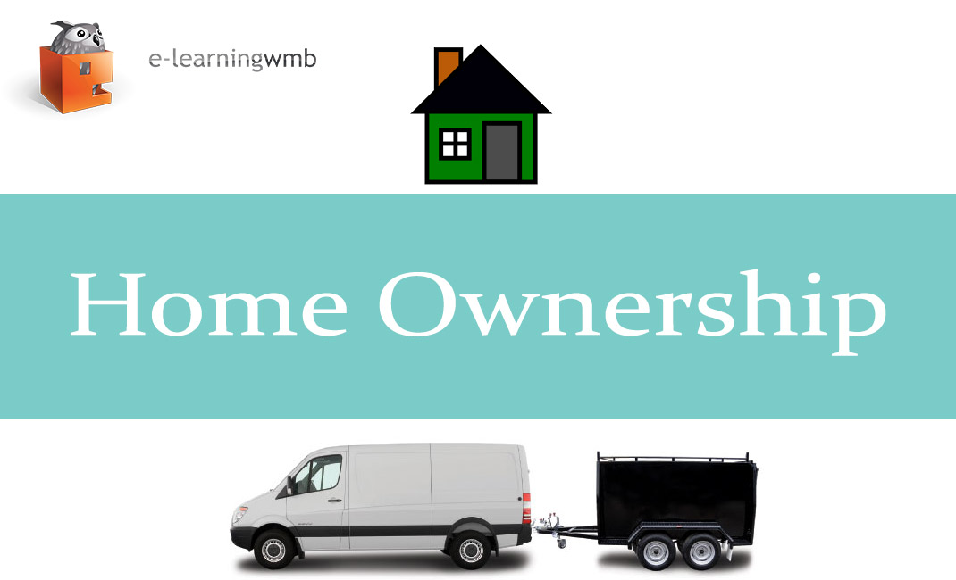 Home Ownership e-Learning