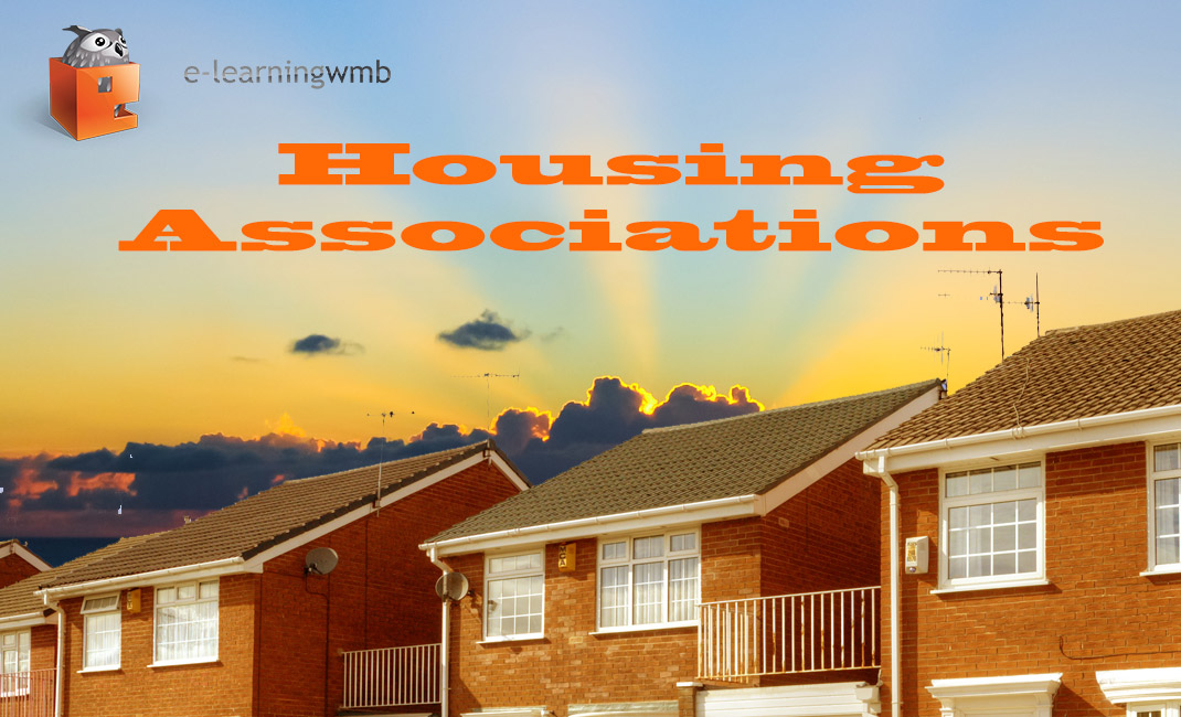 Introduction to Housing Associations e-Learning