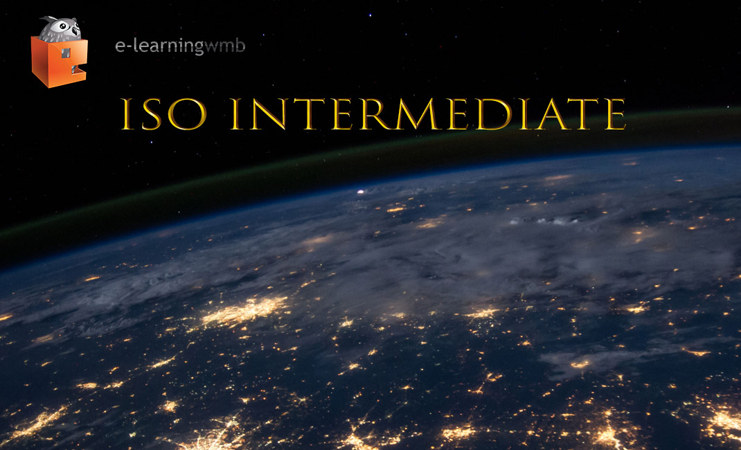 ISO Intermediate