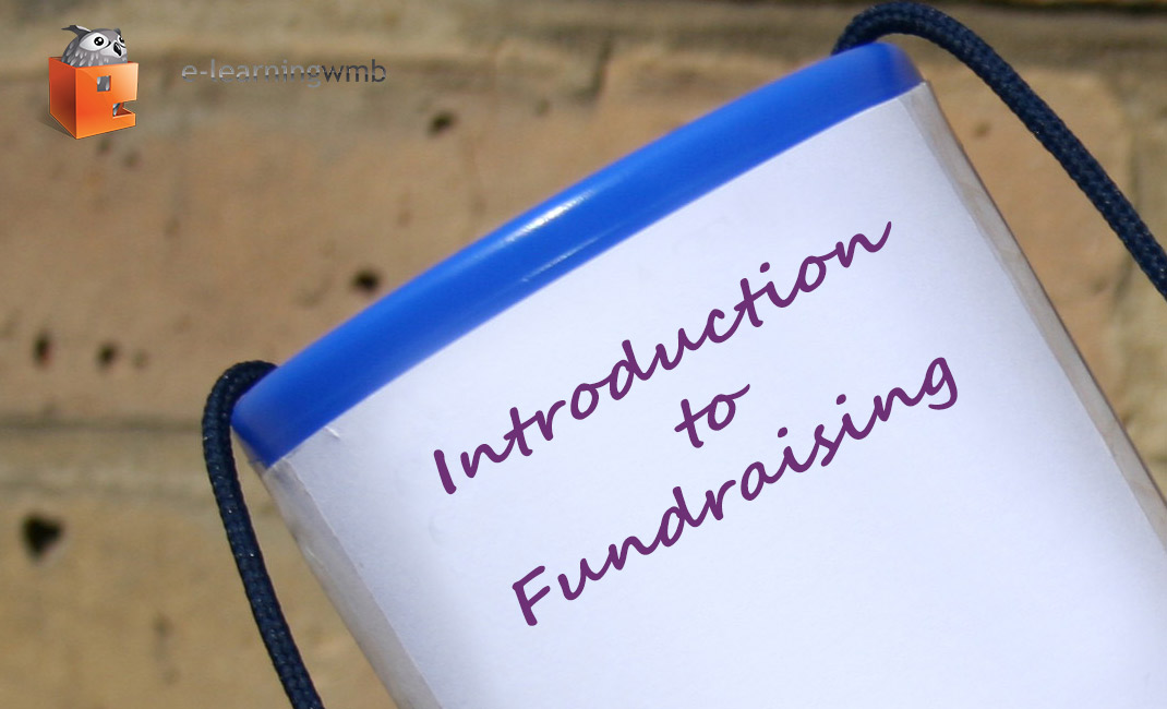 Introduction to Fundraising e-Learning
