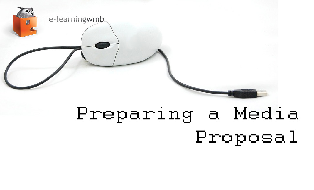 Preparing a Media Proposal e-Learning
