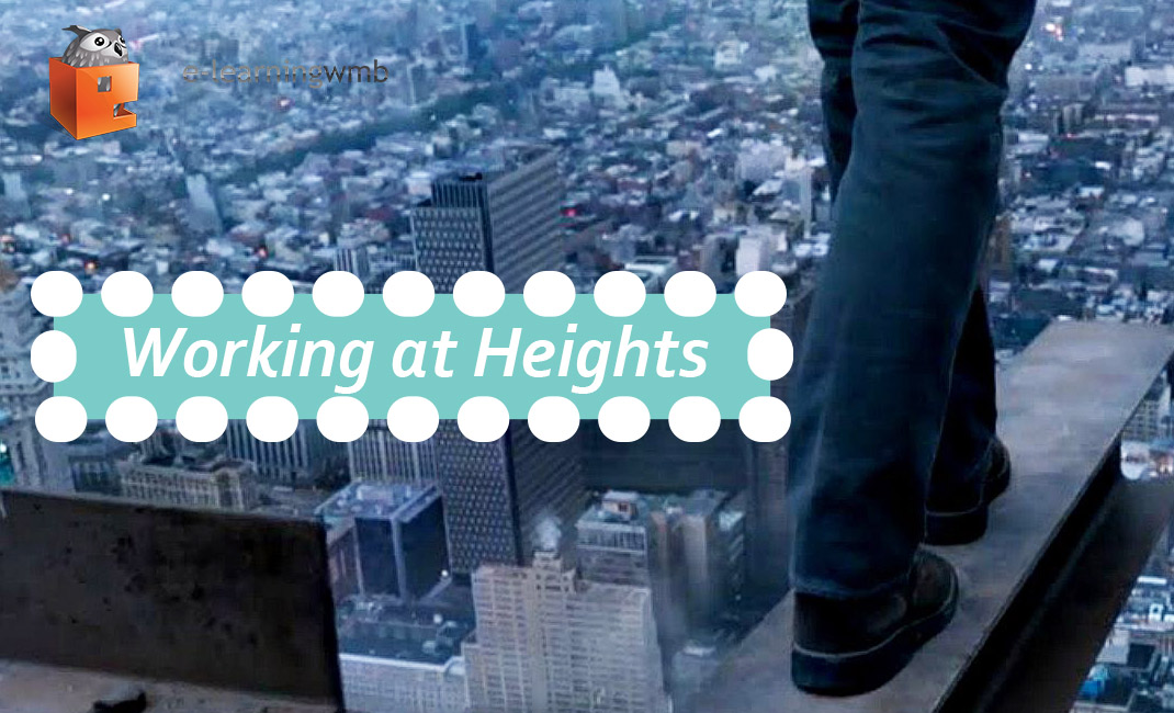 Working at Heights e-Learning