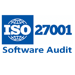 Annual ISO27001 Audit Results
