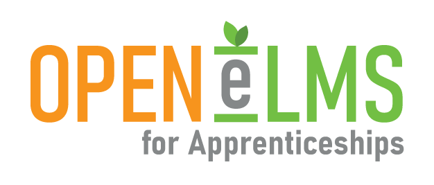 Open eLMS - elearning for apprenticeships