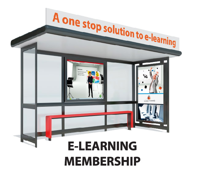 Membership one stop e-learning solution