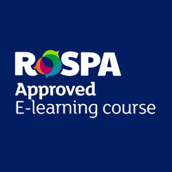ROSPA Approved e-learning course