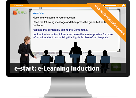 e-Start Induction e-Learning