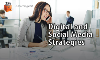Digital and Social Media Strategies e-Learning