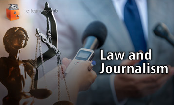 Law and Journalism