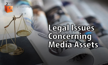 Legal Issues Concerning Media Assets