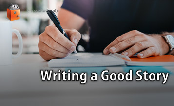 Writing a Good Story e-Learning